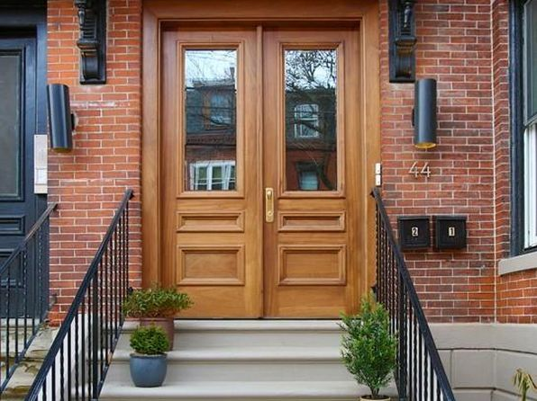 1 bed 1 bath Condo at 44 Florence St Somerville, MA, 02145 is for sale at 469k - 1 of 9