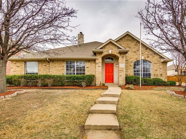 4 bed 3 bath Single Family at 1613 BRANCH CREEK DR ALLEN, TX, 75002 is for sale at 340k - 1 of 31