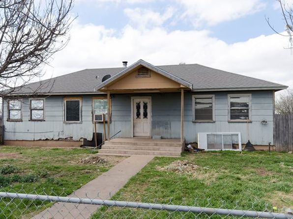3 bed 2 bath Single Family at 9369 Ballard Rd San Angelo, TX, 76901 is for sale at 65k - 1 of 10
