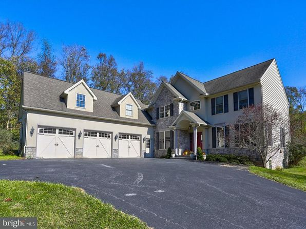 4 bed 4 bath Single Family at 467 Shenks Ferry Rd Conestoga, PA, 17516 is for sale at 370k - 1 of 41