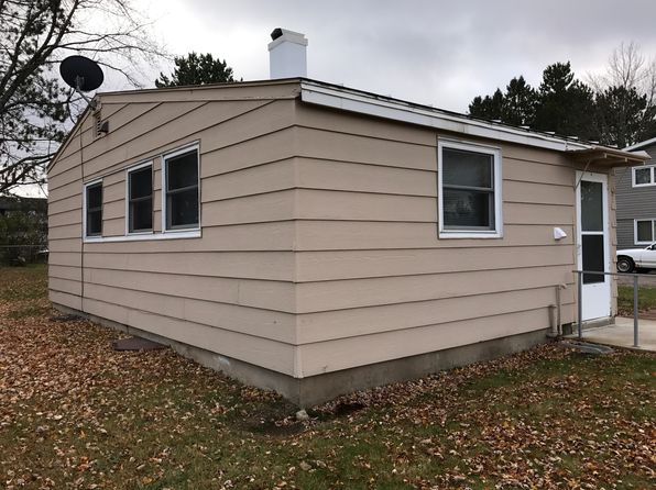 2 bed 1 bath Single Family at 28 Ash Blvd Babbitt, MN, 55706 is for sale at 45k - 1 of 8