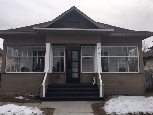 2 bed 1 bath Single Family at 417 Main St Evanston, WY, 82930 is for sale at 140k - 1 of 20