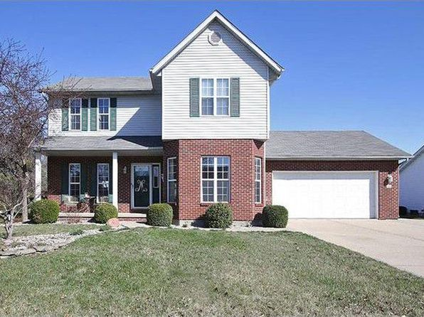 3 bed 4 bath Single Family at 145 Falcon Dr Highland, IL, 62249 is for sale at 197k - 1 of 21