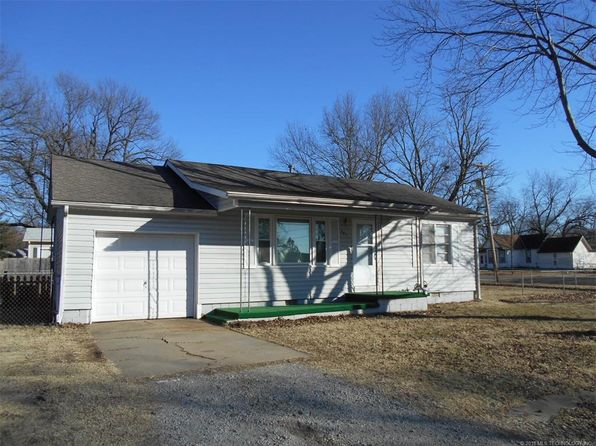2 bed 1 bath Single Family at 307 S State St Wagoner, OK, 74467 is for sale at 55k - 1 of 21