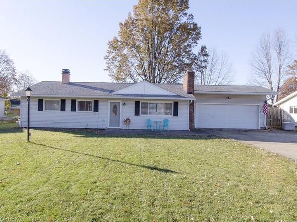 3 bed 2 bath Single Family at 4103 Sabin Dr Rootstown, OH, 44272 is for sale at 134k - 1 of 28
