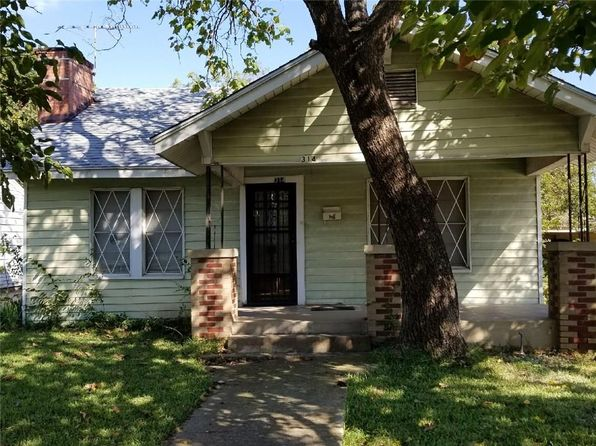 3 bed 1 bath Single Family at 314 Lillian St Dallas, TX, 75211 is for sale at 110k - 1 of 3