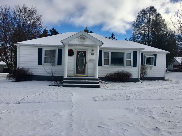 2 bed 1 bath Single Family at 212 Mine St Norway, MI, 49870 is for sale at 90k - 1 of 26