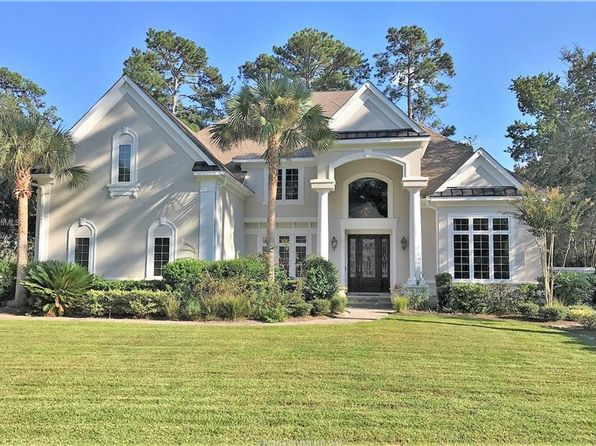 4 bed 4 bath Single Family at 24 Cotesworth Pl Hilton Head Island, SC, 29926 is for sale at 799k - 1 of 35