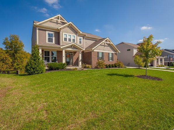 4 bed 3 bath Single Family at 1394 Meadow Breeze Ln Independence, KY, 41051 is for sale at 325k - 1 of 29