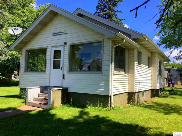 2 bed 1.25 bath Single Family at 1731 E 8th St Superior, WI, 54880 is for sale at 65k - 1 of 9