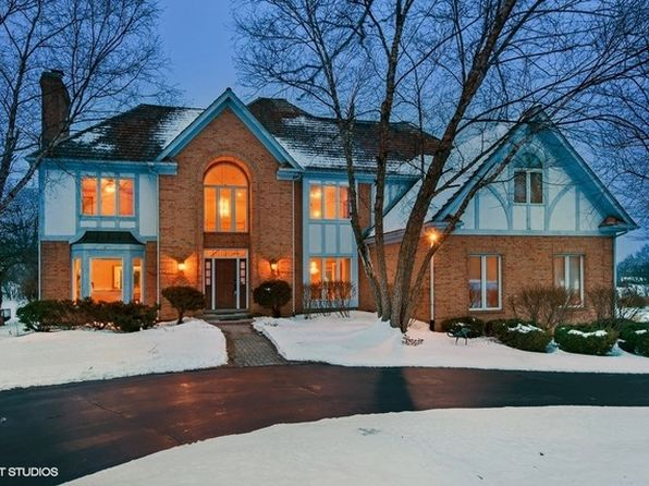 5 bed 5 bath Single Family at 22955 N Foxtail Dr Kildeer, IL, 60047 is for sale at 575k - 1 of 25
