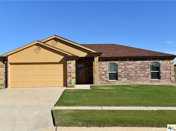 4 bed 2 bath Single Family at 2603 Camp Cooper Dr Killeen, TX, 76549 is for sale at 139k - 1 of 29