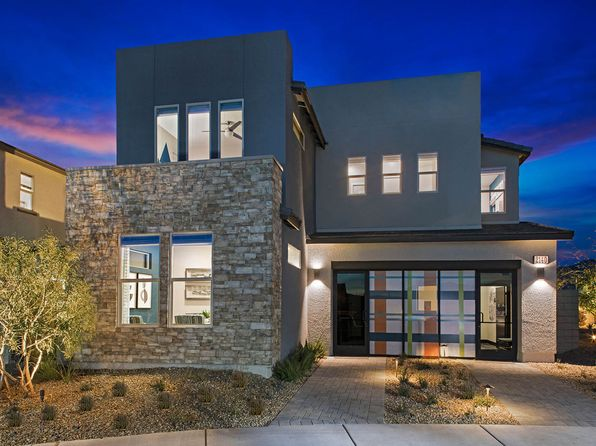 modern design homes. New Construction Modern Design  Henderson Real Estate NV Homes For Sale
