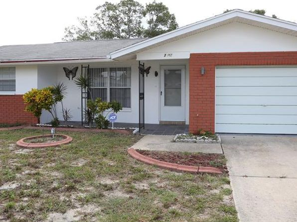 2 bed 2 bath Single Family at 7906 Monarda Dr Port Richey, FL, 34668 is for sale at 88k - 1 of 22
