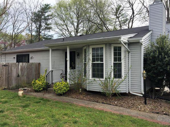 Patio Villa Nashville Condos Apartment For Sale Realestate Com
