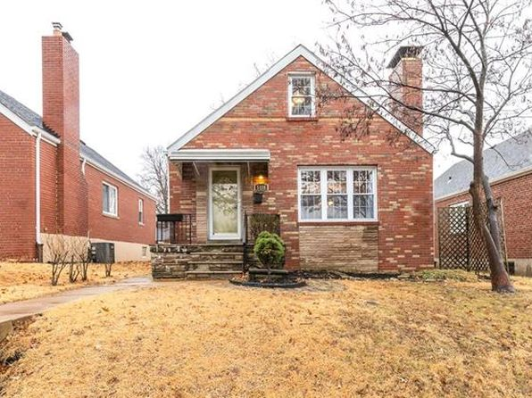 3 bed 1 bath Single Family at 5480 Potomac St Saint Louis, MO, 63139 is for sale at 170k - 1 of 35