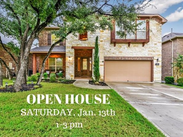 4 bed 4 bath Single Family at 105 Cibolo Ridge Dr Georgetown, TX, 78628 is for sale at 350k - 1 of 39