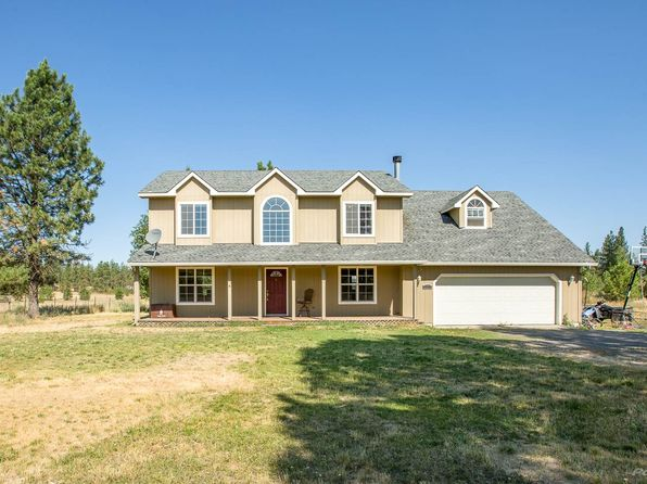5 bed 3 bath Single Family at 17406 S Blasted Rd Spokane, WA, 99004 is for sale at 295k - 1 of 24