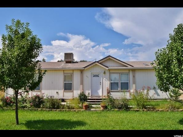 3 bed 2 bath Single Family at 155 W 200 N Wellington, UT, 84542 is for sale at 85k - 1 of 28