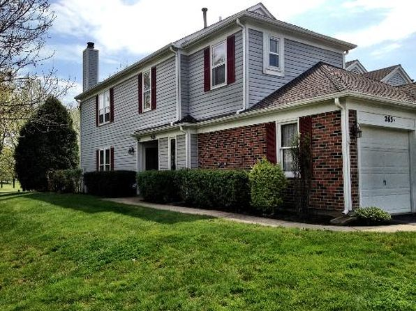 2 bed 1 bath Townhouse at 265 Greensboro Ct Elk Grove Village, IL, 60007 is for sale at 175k - 1 of 39