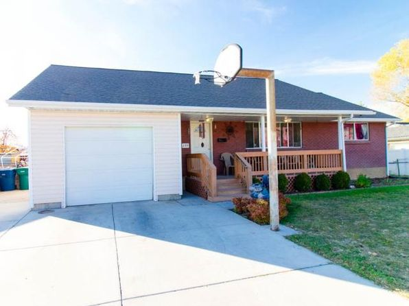 5 bed 2 bath Single Family at 299 N 725 W Orem, UT, 84057 is for sale at 270k - 1 of 25