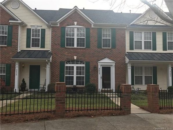 3 bed 3 bath Townhouse at 9450 CADMAN CT CORNELIUS, NC, 28031 is for sale at 185k - 1 of 11