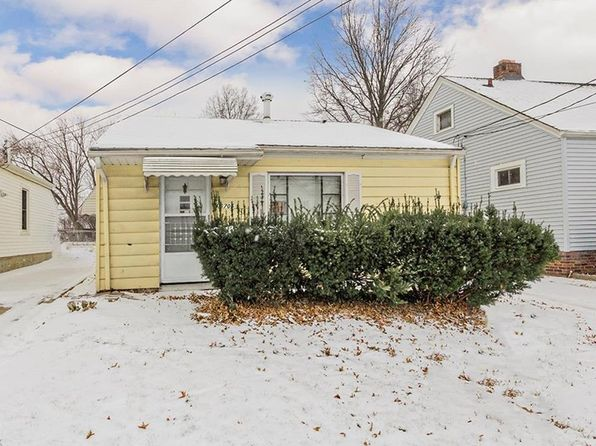 2 bed 1 bath Single Family at 6705 Flowerdale Ave Cleveland, OH, 44144 is for sale at 40k - 1 of 35