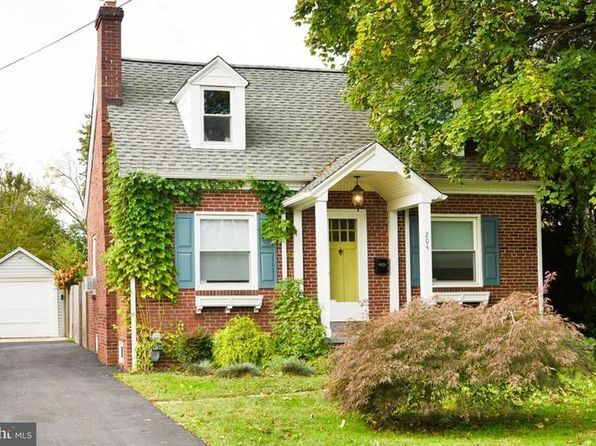 3 bed 2 bath Single Family at 204 Rodman Rd Wilmington, DE, 19809 is for sale at 208k - 1 of 23