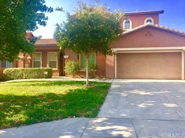 4 bed 3 bath Single Family at 322 Caldera St Perris, CA, 92570 is for sale at 370k - 1 of 7
