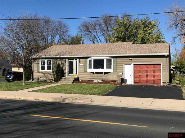 4 bed 2 bath Single Family at 1730 E Main St Mankato, MN, 56001 is for sale at 167k - 1 of 14
