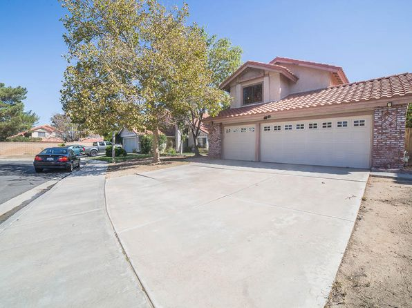 4 bed 3 bath Single Family at 36906 33rd St E Palmdale, CA, 93550 is for sale at 312k - 1 of 11