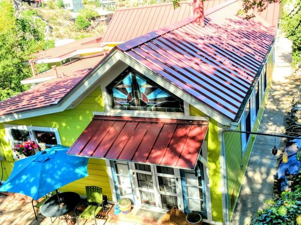 4 bed 2 bath Single Family at 98B QUALITY HILL RD BISBEE, AZ, 85603 is for sale at 365k - 1 of 26