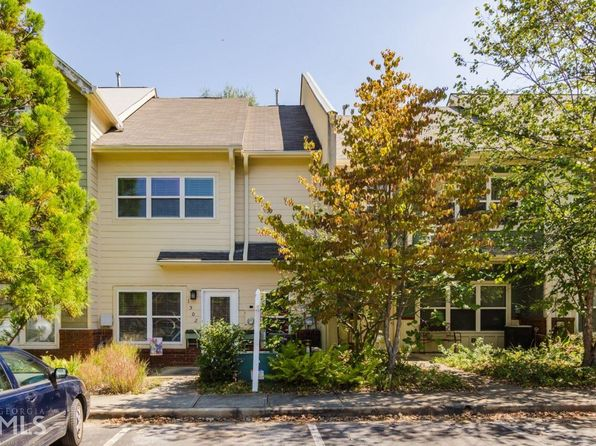 2 bed 2 bath Condo at 1502 Dancing Fox Rd Decatur, GA, 30032 is for sale at 250k - 1 of 35