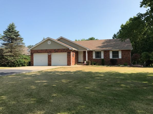 4 bed 3 bath Single Family at 371 Point of View Dr Edwardsville, IL, 62025 is for sale at 295k - 1 of 21