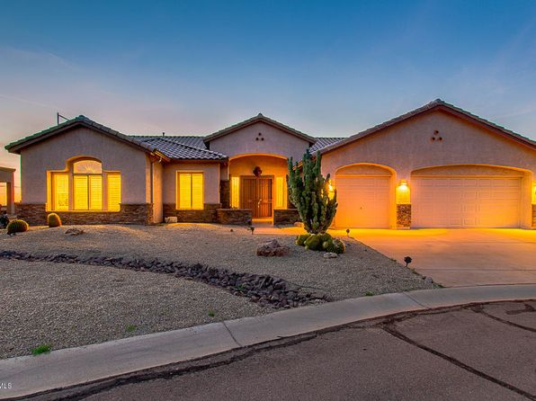 2 bed 2.5 bath Single Family at 5604 S Desert Ocotillo Dr Gold Canyon, AZ, 85118 is for sale at 399k - 1 of 33