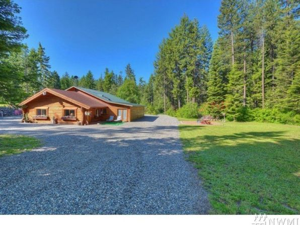 3 bed 4 bath Single Family at 11541 State Rte Ronald, WA, 98940 is for sale at 379k - 1 of 20