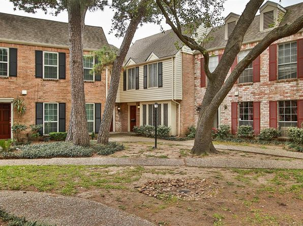 4 bed 3 bath Townhouse at 13120 Trail Hollow Dr Houston, TX, 77079 is for sale at 261k - 1 of 20