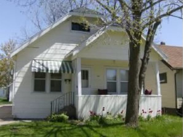 3 bed 1 bath Single Family at 51 Franklin St Clintonville, WI, 54929 is for sale at 49k - google static map