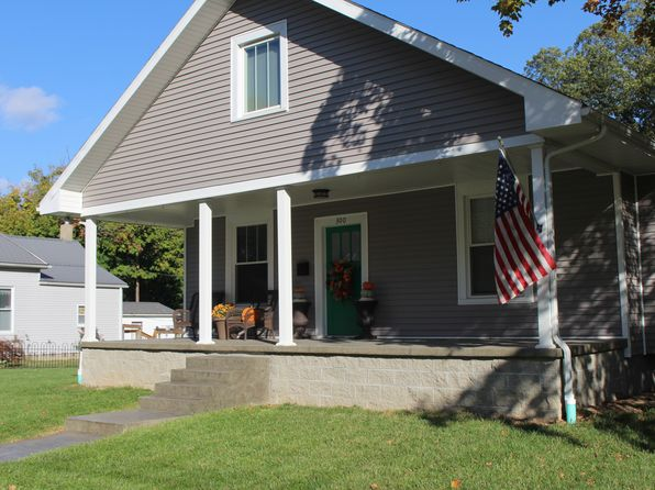 3 bed 3 bath Single Family at 300 N Main St Fort Branch, IN, 47648 is for sale at 162k - 1 of 30