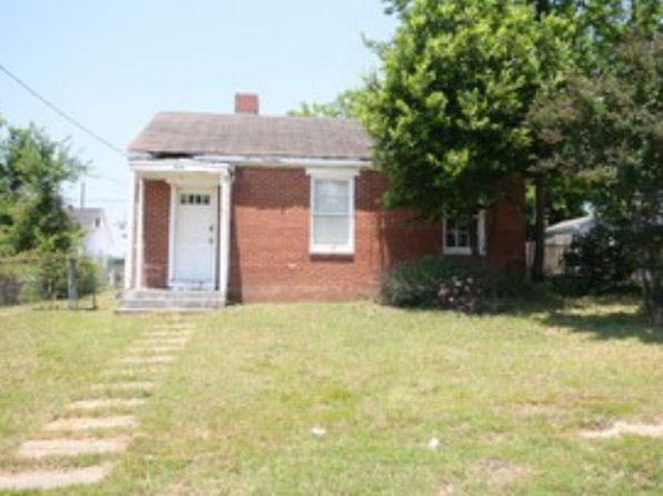 2 bed 1 bath Single Family at 529 Wilton St Columbus, GA, 31904 is for sale at 23k - google static map