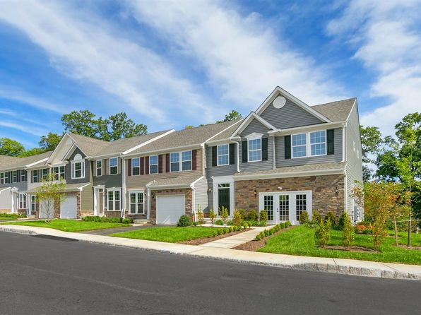 Ryan Homes Hamilton New Jersey