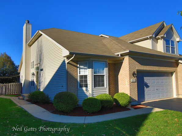 2 bed 2 bath Condo at 13527 Golden Eagle Cir Plainfield, IL, 60544 is for sale at 255k - 1 of 19