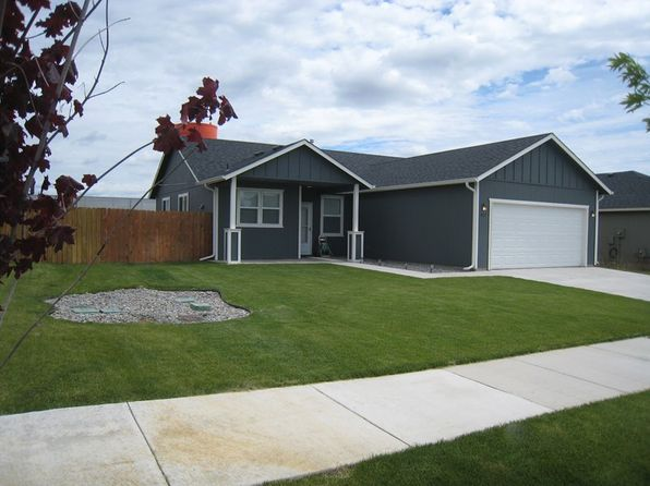 3 bed 2 bath Single Family at 407 S Solar St Airway Heights, WA, 99001 is for sale at 185k - 1 of 16