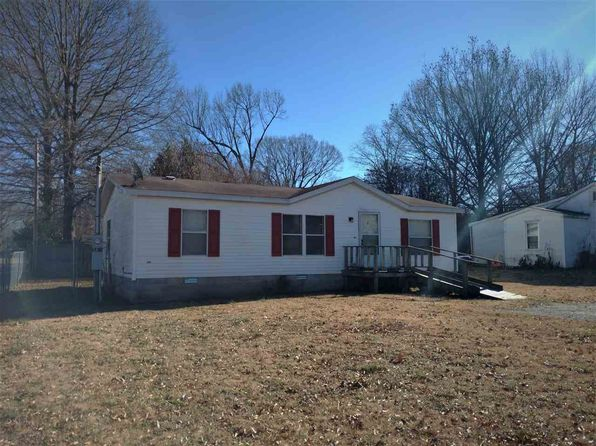 3 bed 2 bath Mobile / Manufactured at 1438 N 19th Ave Humboldt, TN, 38343 is for sale at 25k - 1 of 21