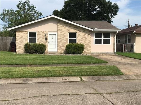 3 bed 2 bath Single Family at 3940 Alabama Ave Kenner, LA, 70065 is for sale at 158k - 1 of 8