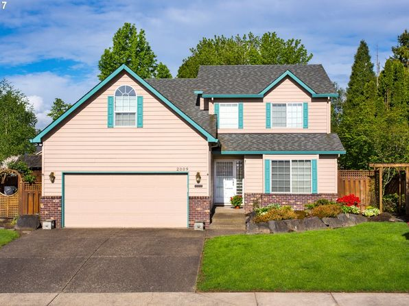 4 bed 2.1 bath Single Family at 2009 Nugget Ln Newberg, OR, 97132 is for sale at 390k - 1 of 24