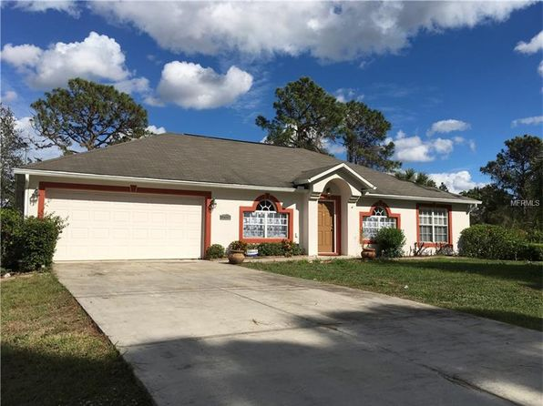3 bed 2 bath Single Family at Undisclosed Address North Port, FL, 34286 is for sale at 230k - 1 of 22