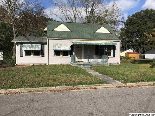 4 bed 1 bath Single Family at 104 N 8th St Gadsden, AL, 35903 is for sale at 29k - 1 of 11