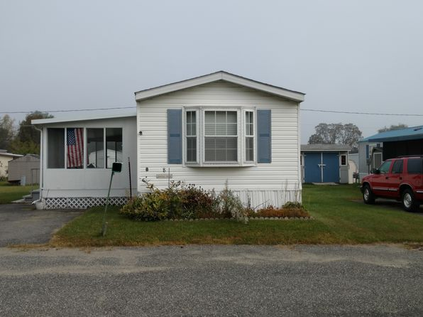 3 bed 2 bath Mobile / Manufactured at 8 1st Ave Cheshire, MA, 01225 is for sale at 50k - 1 of 17