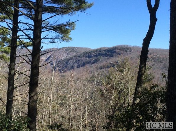 null bed null bath Vacant Land at 53 Ledgeview Rd Cashiers, NC, 28717 is for sale at 150k - google static map